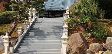 環境石材イメージ